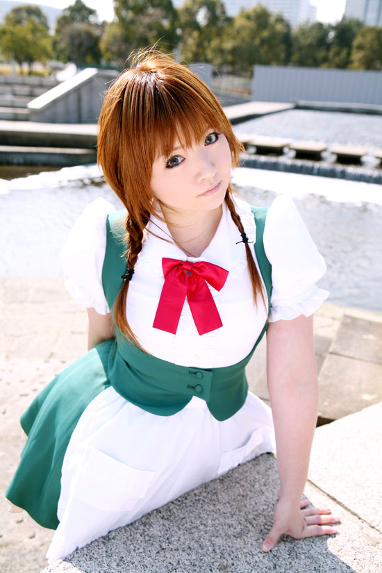 Arisa Mizuhara Gm